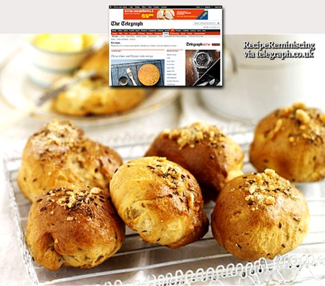 bath buns_telegraph_post