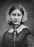 NPG x82368; Florence Nightingale