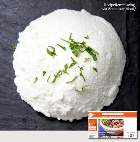 How to Make Homemade Goat Cheese with Lemon Juice_cheese.about_post