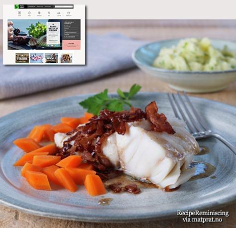 lettsaltet torsk med bacon_post