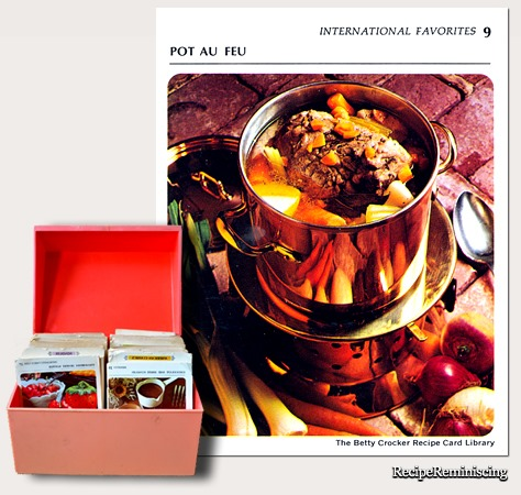 Meat - Pot Au Feu C