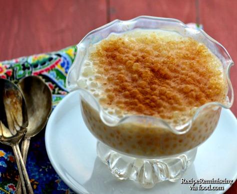 Old Fashioned Tapioca Pudding_food-com_page