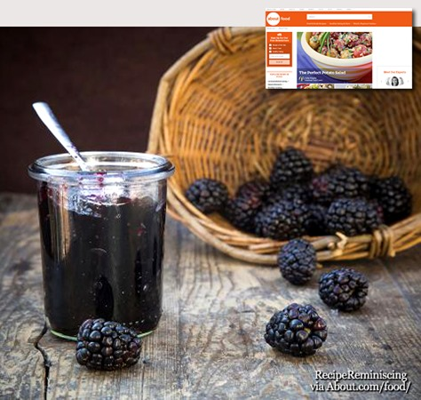 Traditional Blackberry Jelly Recipe_britishfood.about_post
