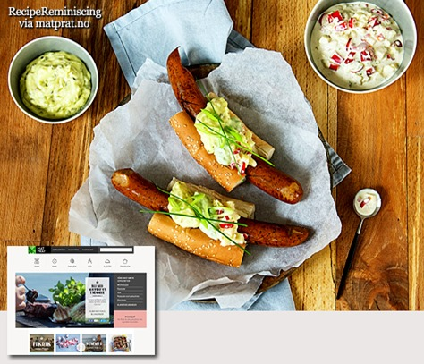 gourmetpølser med trippel topping_post