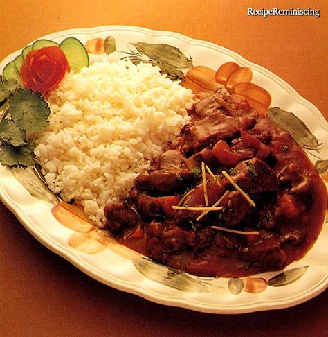 guisado - filipinsk braisert oksekjøtt med tomater_page
