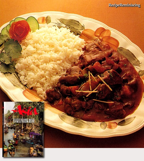 guisado - filipinsk braisert oksekjøtt med tomater_post