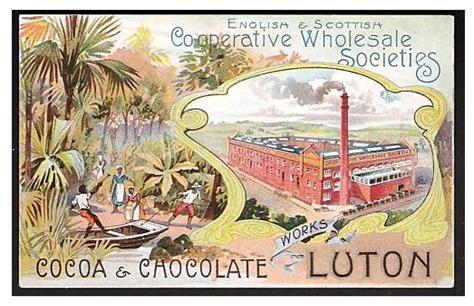 luton cocoa 1906