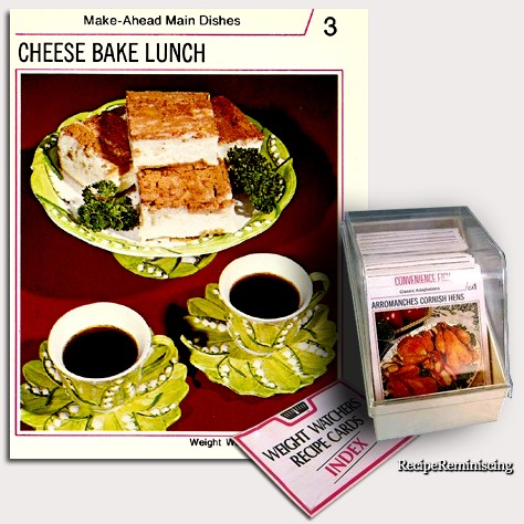 Cheese Bake Lunch_post