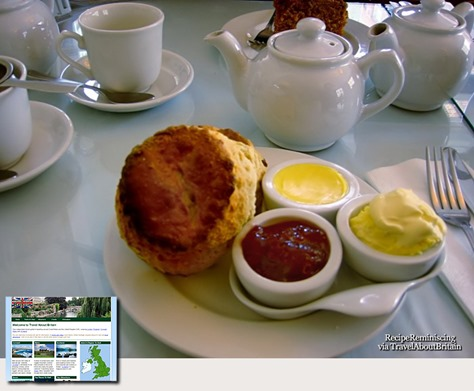 Cornish cream tea_post