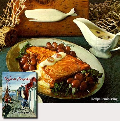 Cuttyhunk Swordfish Steak Tokay / Cuttyhunk Sverdfisk Biff Tokay