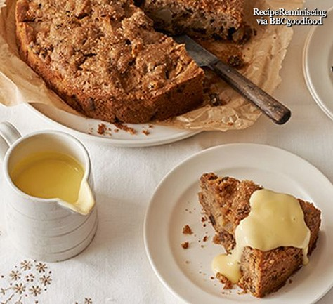 Dorset apple cake_page