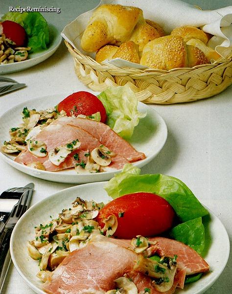 fransk cuisine