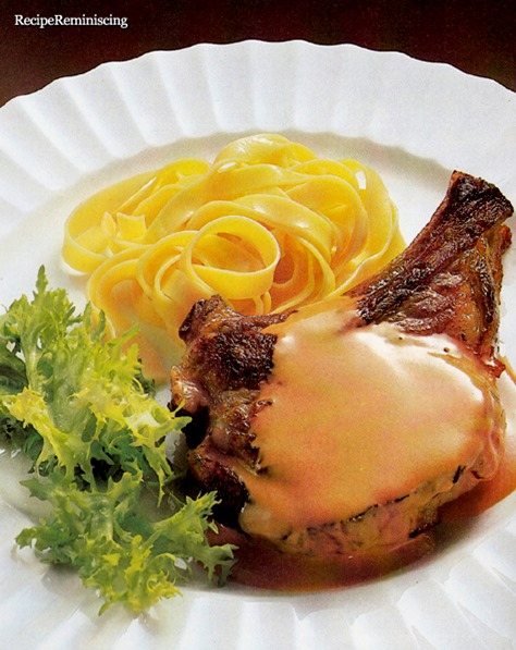 french veal chops with calvados_page