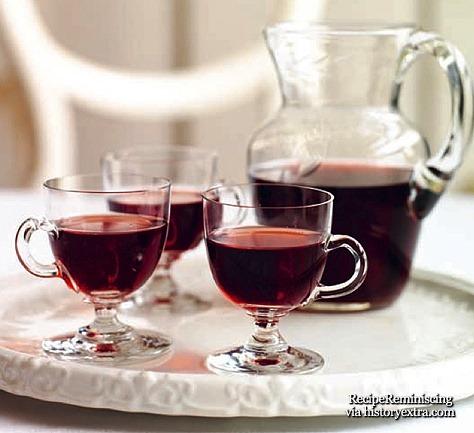 Jane Austen recipes _Negus_page
