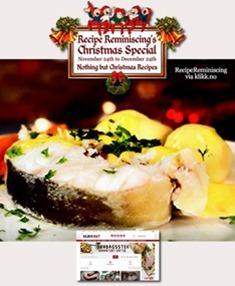 Christmas Cod / Juletorsk