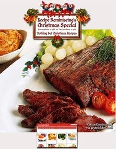 Cured Beef / Gravet Oksekjøtt