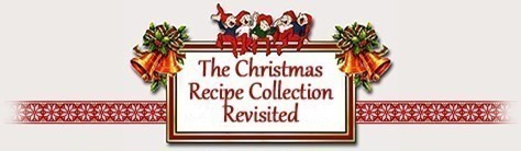 The Christmas Recipes – Part 8