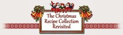 The Christmas Recipes – Part 9