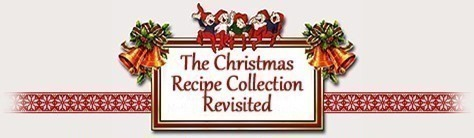 The Christmas Recipes – Part 11