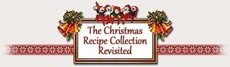 The Christmas Recipes – Part 12
