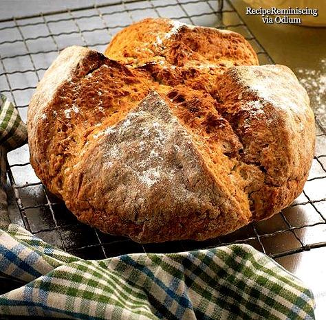 Traditional Irish Soda Bread_page