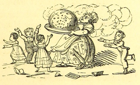 17th Century Quaking Pudding_ill