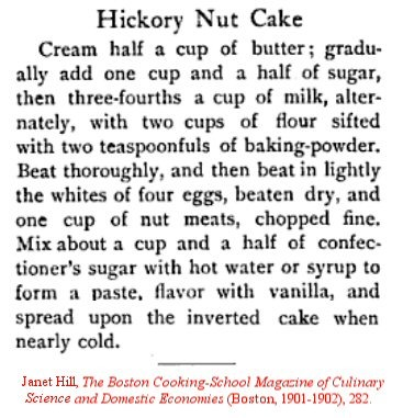Anne Of Green Gables Nut Cake_ill