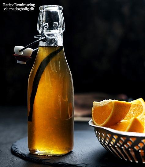 Appelsinsirup