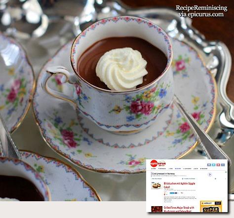 Chocolate Pots de Creme_post