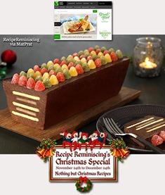 Delfia Cake / Delfiakake