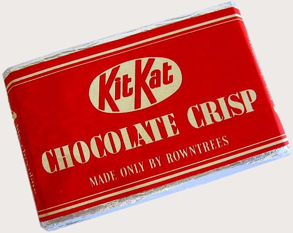 recipe: kitkat history [2]