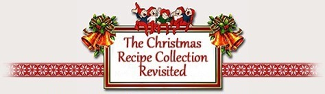 The Christmas Recipes – Part 13