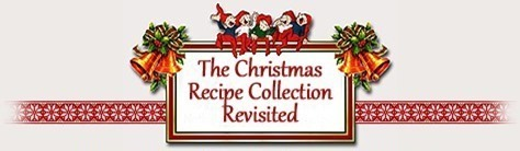 The Christmas Recipes – Part 14