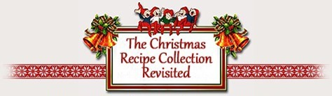 The Christmas Recipes – Part 18