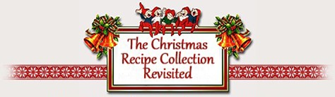 The Christmas Recipes – Part 26