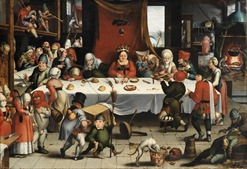 Jan_Mandijn_(or_Mandyn)_-_Burlesque_Feast_-_Google_Art_Project