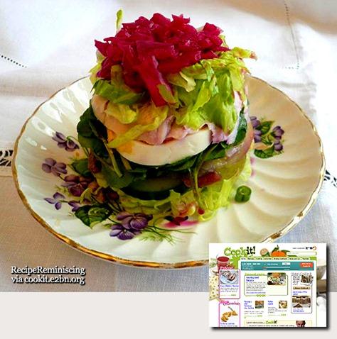 Salmagundy / Salmagundy Salat