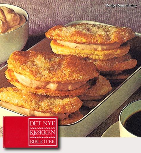 Sherry Waffles / Sherryvafler
