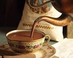 A Cup of Hot Chocolate, S'Good for What Ails Ya