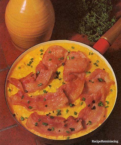 Dansk Egg- og Baconpanne