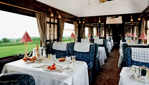 Dining Across America in Rail's Golden Age