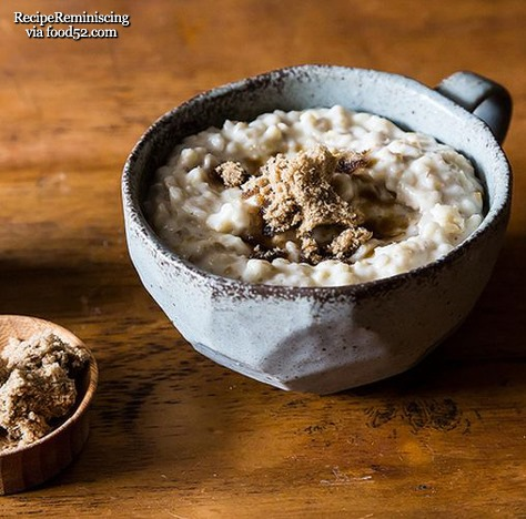 English Porridge