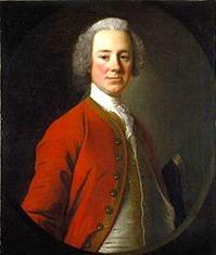 John Campbell Loudoun