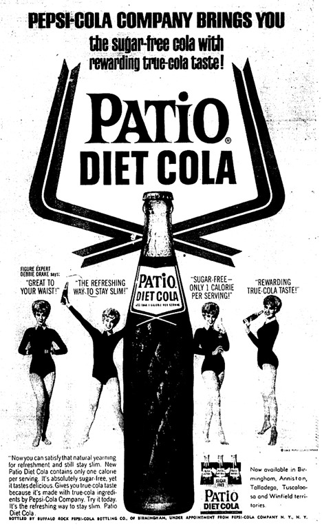 How Patio Cola Changed The World Of Fizzy Drinks