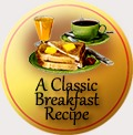 traditional badge breakfast_flat