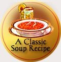 traditional badge soup_flat