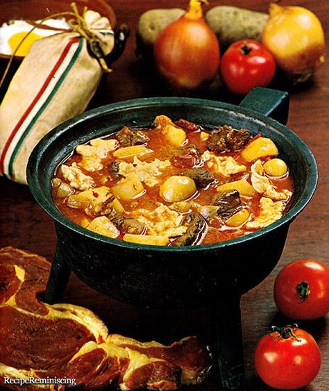 Gulyás-Suppe