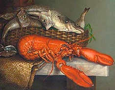 Hungry History: Lobsters