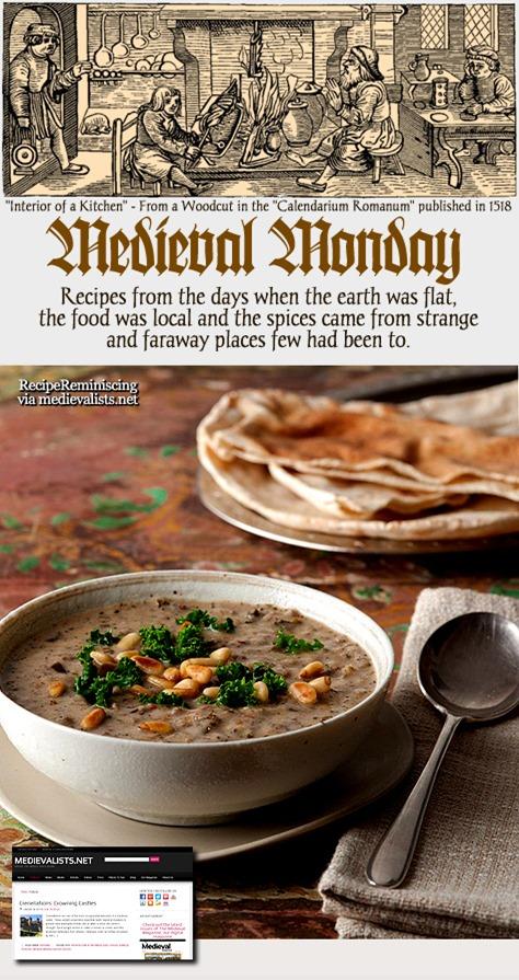 Kishkiyya - Medieval Hangover Cures