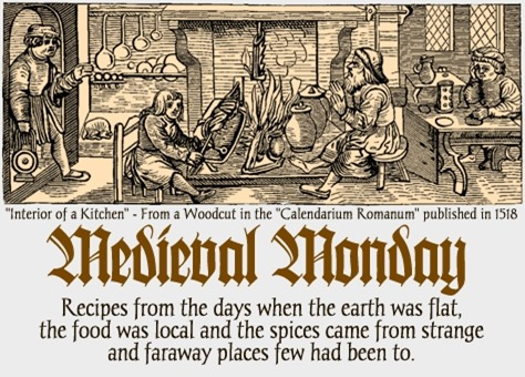Medieval Monday